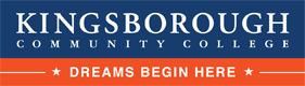 Kingsborough Community College Institutional Logo